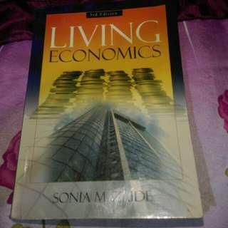 Living Economics (3rd Edition)