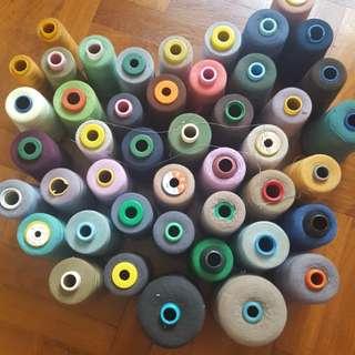 Sewing thread 3000m