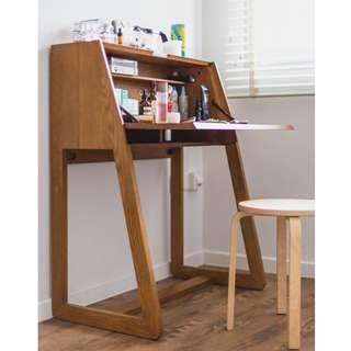 Foldable Dressing Table/ Work Desk