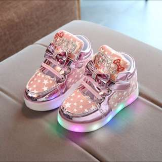 Toddler Kids Sneakers