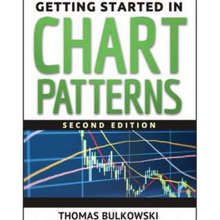 Investing Books: Getting Started in Chart Patterns