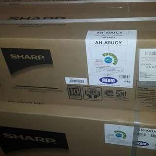 AC Sharp 1pk - AHA-A9UCY