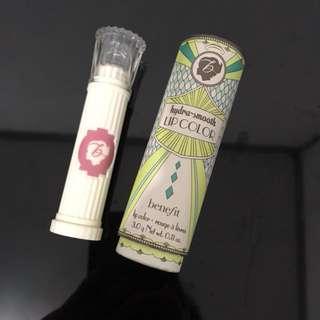 Benefit hydra smooth lip color