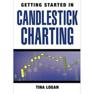 Investing Books: Getting Started in Candlestick Charting