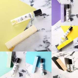 (SALE) W.Dressroom - Dress & Living Clear Perfume Portable