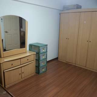 Available Room in Clementi!
