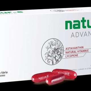 Natur-e advance vitamin e