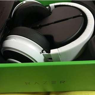 Kraken pro version 2 Razer Headset