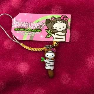 Hello Kitty Gotochi Charm