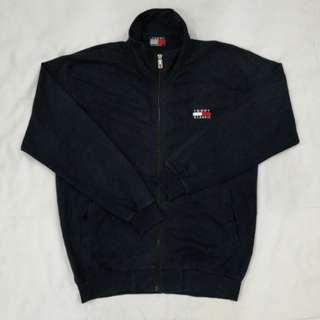 Tommy Hilfiger sweatshirt zip up