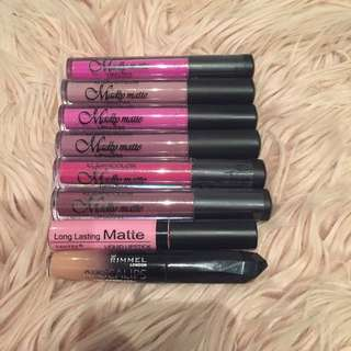 Lip Bundle