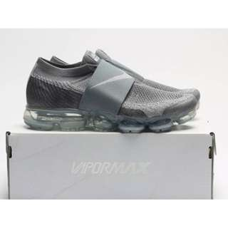 Nike air vapormax grey moc