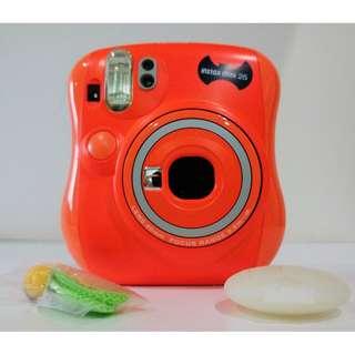 Fujifilm Instax Mini 25 (Halloween Edition)