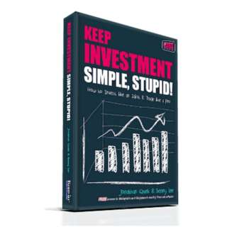 Investing Books: Keep Investment Simple and Stupid