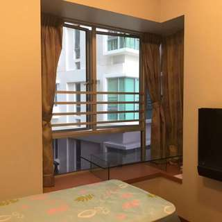 Baywater condo Bedok room for rent female only