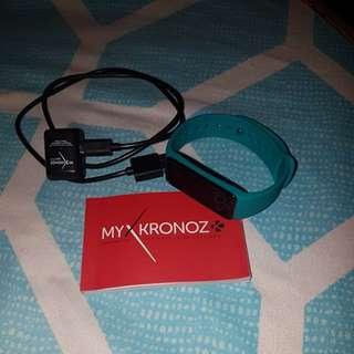 MyKronoz ZeFit 3HR