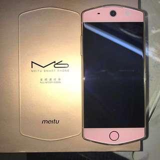 美圖Meitu M6 smart phone 64G