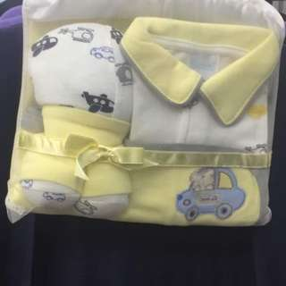 Baby Newborn Gifts set