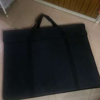 Arki Thesis Bag & Boards