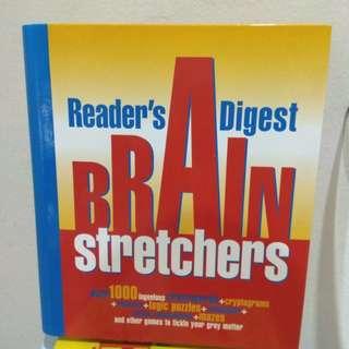 Brain Stretchers
