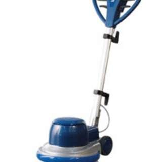 Mesin poles untuk lantai keramik , marmer dan stainlees