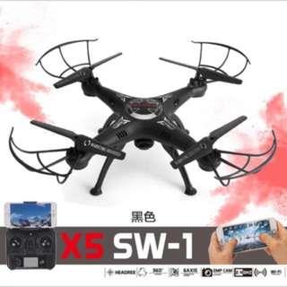X5sw-1 drone