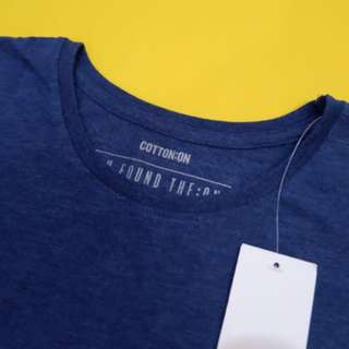 Cotton:On Crew T-Shirt