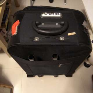 26 inches luggage bag
