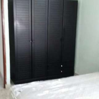 Whole unit (2 units Blk 214 & Blk 110) and or rooms only