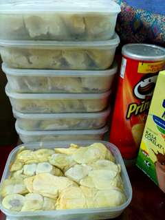 Durian Medan Super