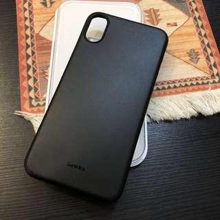 iPhone x 超佳質感 手機殼 超薄