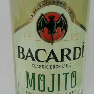 減價$80>$60Mojito 750ml 特飲 cocktail