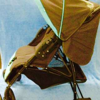 Mother care bifold stroller