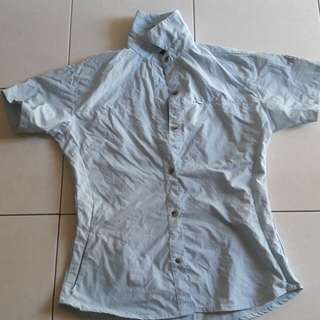 North Face women shirt