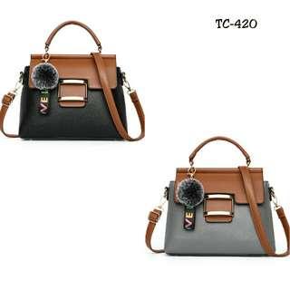 Kode TC-420
