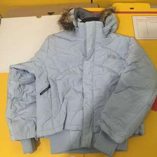 The North Face 童裝羽絨