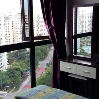 Condo Studio Unit for rent