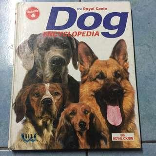 The Royal Canin DOG ENCYCLOPEDIA Vol. 4 (Hardbound)