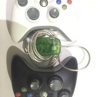 Paket Xbox 360 Controller
