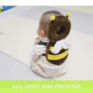 Baby Head Guard Protector