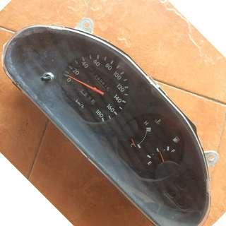Meter Daihatsu Charade Espri