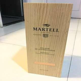 Martell Single Estate Collection單一莊園干邑珍藏版 Domaine de Charbonnière