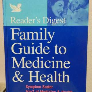Family Guide to Medicine & Health