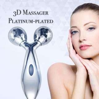 Face 3D Massager