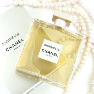 💯Chanel Gabrielle perfume