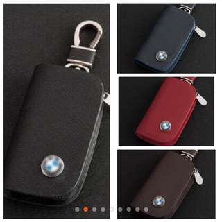 New Arrival BMW Key Pouch