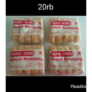 Aneka frozen food