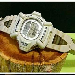 Casio懷舊G-Shock(90'年代)
