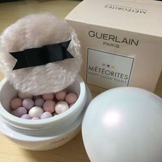 Guerlain Meteorites Light Revealing Pearls of Powder (Limited Edition)