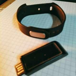 🚚 藍芽電子手錶